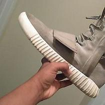 Sz 10 Adidas Kanye Yeezy Boost 750 for Restoration  Photo