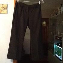 Sz 2 Express Gray Pants Women Photo