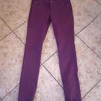 Sz 28 Ag Adriano Goldschmied Women's Jeans Jegging Super Skinny Fit Soft      Photo