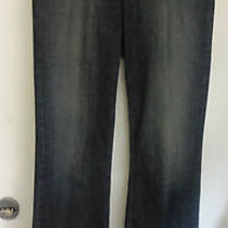 Sz 6 / Sz 8 Elie Tahari Distressed Jeans - Super Cute - Excellent Condition Photo
