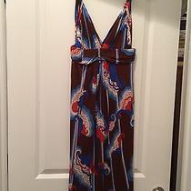 T-Bags Dress. Medium. Pristine  Photo