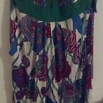 T-Bags Halter Dress Medium Photo