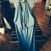 T-Bags Los Angeles Maxi With Necklace Nwt 216 Sz L Photo