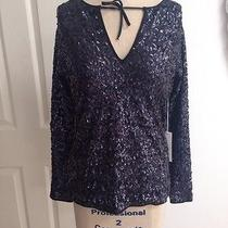 T-Bags Sequined Blouse Photo