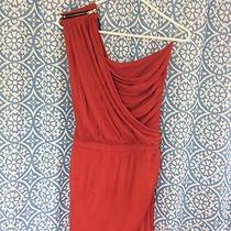 T- Bags Sexy Red Dress Small Photo