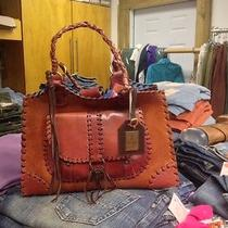 T Bags Whipstitch Tote Regular Price 306.00 Photo