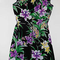 Tahari by Elie Tahari Jersey Dress Size M Photo