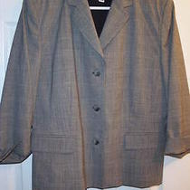 Talbots  Beautiful  Dress Jacket Size 10 Photo