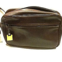 Talbots Brown Cross Body / Shoulder Bag  Photo
