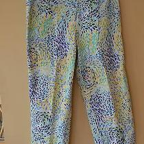 Talbots Capris - Size 8 Photo