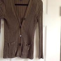 Talbots Cardigan Medium Petite Photo