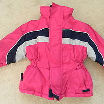 Talbots Kids Winter Jacket  Photo
