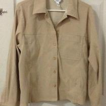 Talbots Light Beige Jacket Photo