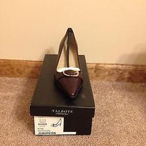 Talbots Mahogany Heels in Womens 6.5 Narrow Photo