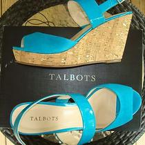 Talbots New in Box