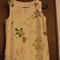 Talbots Petites  Pure Silk Size 4 Dress Photo