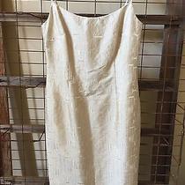 Talbots Pure Silk Dress Sz 8 Nwt Photo