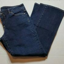 Talbots Signature Boot Jeans Size 8 Petite / 29 Photo