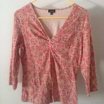 Talbots Size Medium Top Photo