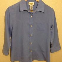 Talbots Small Women's Shirt Photo