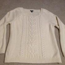 Talbots Sweater- Great for Holidays Season Photo