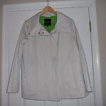 Talbots Water Resistent Jacket Size 14 Nwt Photo