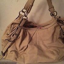 Tan Summer Handbag Photo