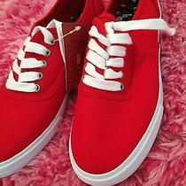 Target Brand Red Keds Photo