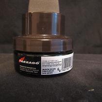 Tarrago-Self Shine Shoe Leather Cream Polish W/ Applicator- Dark Brown 2 for 10 Photo