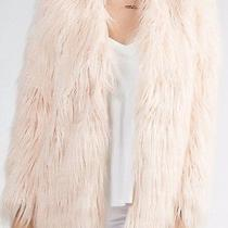 Tart Collections Winter Blush Pink Rella Coat S Small Nwot Winter Coat 700 Rtl. Photo