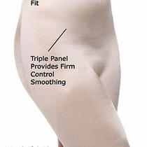 Tc Fine Intimates 499 More Hi-Waist Compression Pant Short Large Shapewear Photo