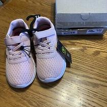 Tdl Girls Sneakers Size 11 Blush Photo