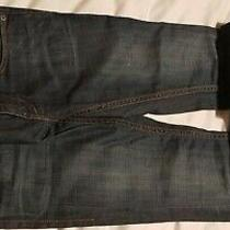 Ted Baker Bootcut Blue Jeans Size 0/s/8 34