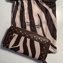 Temperley London Long Wallet Blush/brown Photo