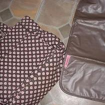 Tender Kisses Baby Diaper Bag W/ Changing Pad. Preowned Photo
