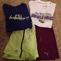 Tennis Skirts Photo