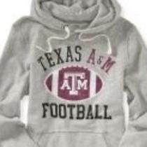 Texas a&m Footbal Hoodie  Photo