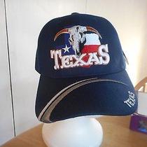 Texas Cap by One Cap - 100% Acrylic Photo