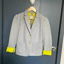 The Academy Blazer by the Gap - Heather Gray - Size 2 - Amazing Condition Photo