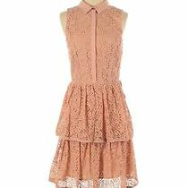 The Addison Story Women Pink Cocktail Dress S Photo