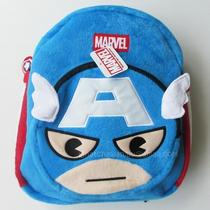 The Avengers Captain America Plush Head 14