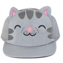 The Big Bang Theory Soft Kitty Tv Show Adjustable Snapback Trucker Hat Cap Photo