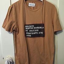The Booking Shirt by Maison Martin Margiela Photo
