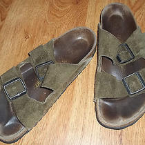 The Classic & Original Birkenstock Sandals Sz 39 Gently Worn Comfy Casual Photo