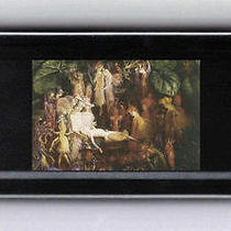 The Fairy's Funeral Fantasy Fine Art Tampon Case Id Cash Condoms Coins Photo