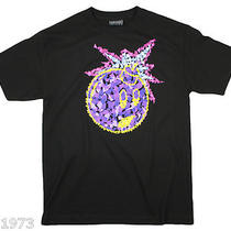 The Hundreds Adam Pieces Shirt Black Size S Brand New Men Photo