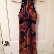 The Limited Beautiful Floral Dress Size 0 Photo