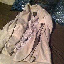 The Limited Beige Jacket Photo