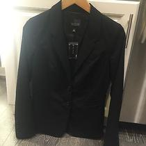 The Limited Black Collection Black Blazer Photo
