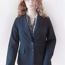 The Limited Black Collection Blazer Size 2 Black Photo
